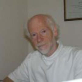 Clifford Lomas