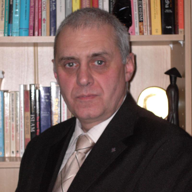 Douglas Craddock